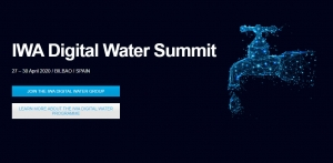 IWA Digital Water Summit Bilbao